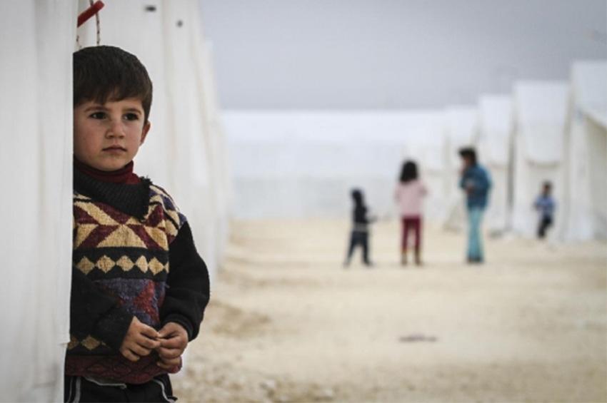 Ensarlık Nasibi ve Suriyeliler