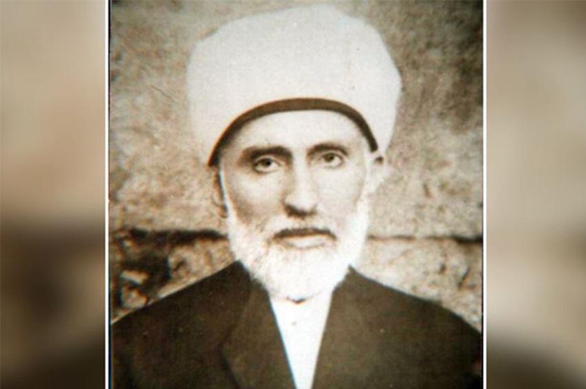 Batıla Hücuma Rehber: Mustafa Sabri Efendi