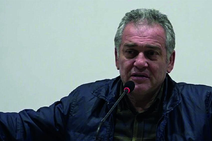 Utangaç Deist ve Terbiyesiz Lavuk: Mustafa Öztürk