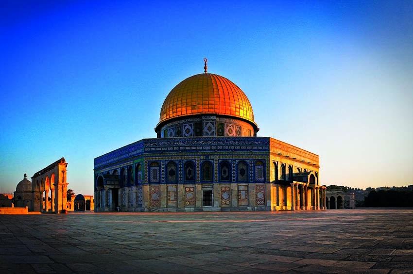 İslam Hakimiyetinin Kilit Noktası: Kudüs