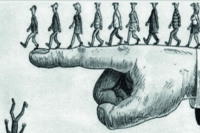 Modern Dünyada Yalancı Müceddidler