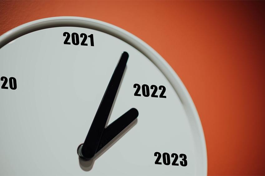 2023 Çok Güzel Olacak(!)