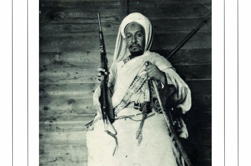 Mücahit bir Sofi: Seyyid Ahmet es-Senusi