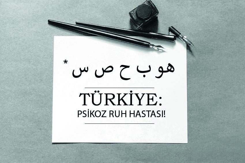 Türkiye: Psikoz Ruh Hastası