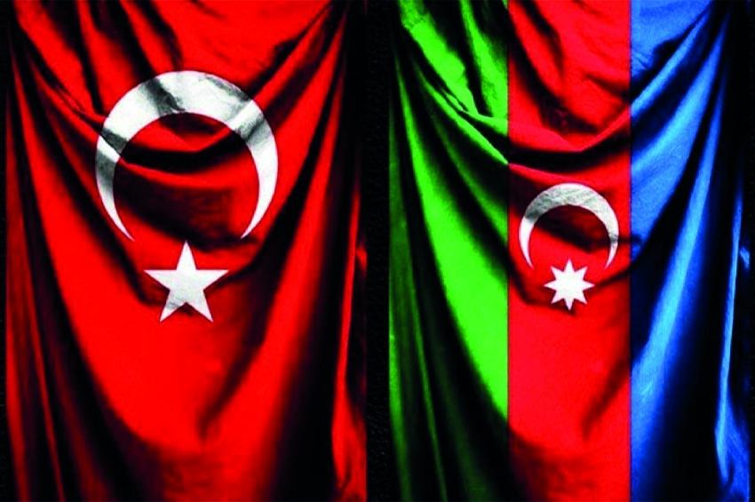 Çetrefilli Sevdamız: AZERBAYCAN!