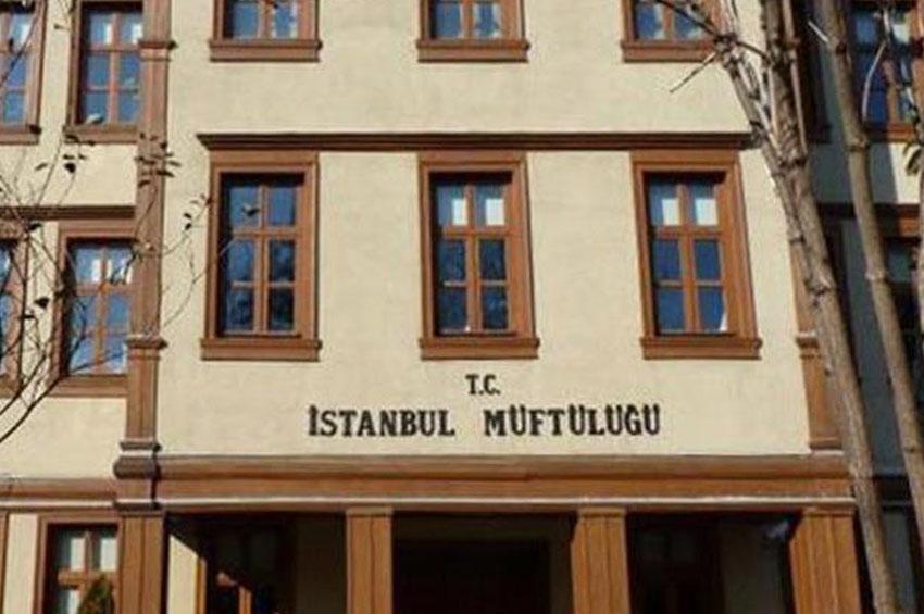 İstanbul Müftülüğü, Yeni Bir İşgal Üssü mü?
