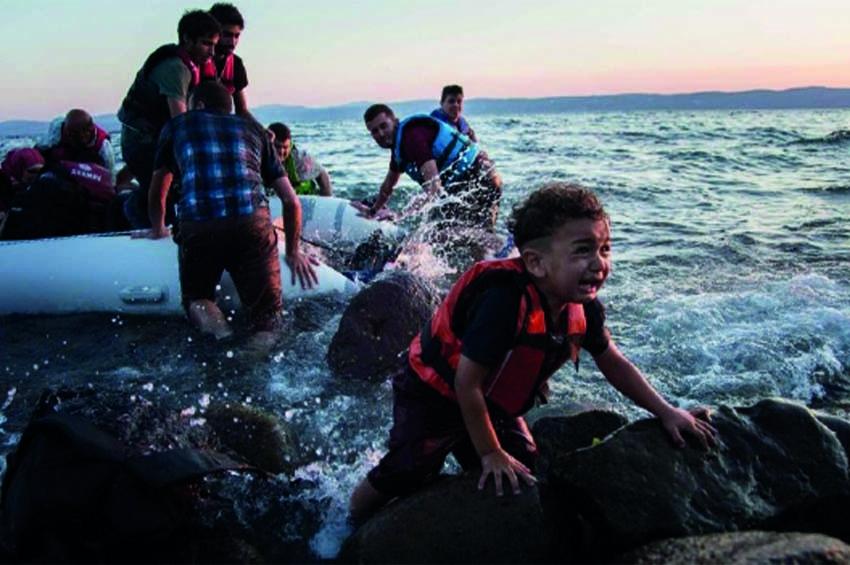 Mülteci Meselesine Başka Bakış