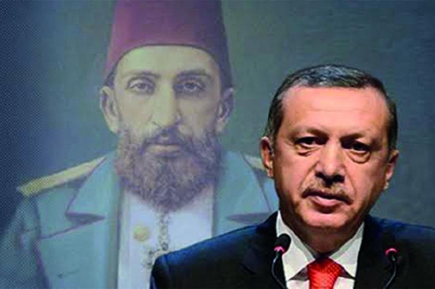 """Sultan Abdulhamid'i Devirmek"" Bağlamında; Anakronist Yalakalar!"