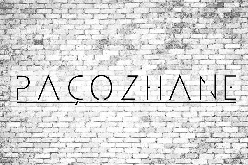 Paçozhane