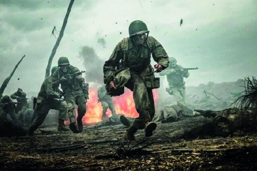 Savaş Üzerine