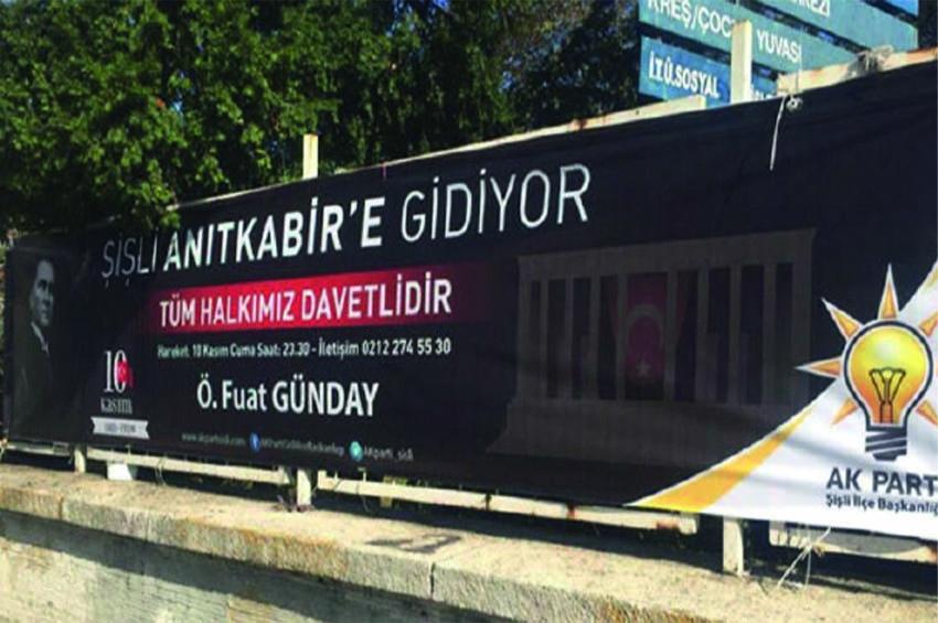 """""""Tam Kemalist CHP Varken, Yarımına Gerek Yok!"""""""