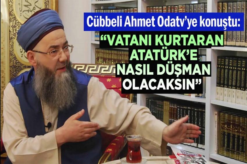 Cübbeli Ahmet Hoca, Bant Yayını mı?