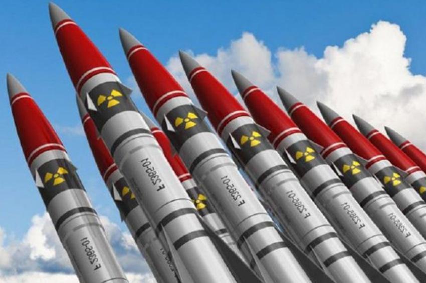 Mutlak Fikir ve Nükleer Başlık Meselemiz