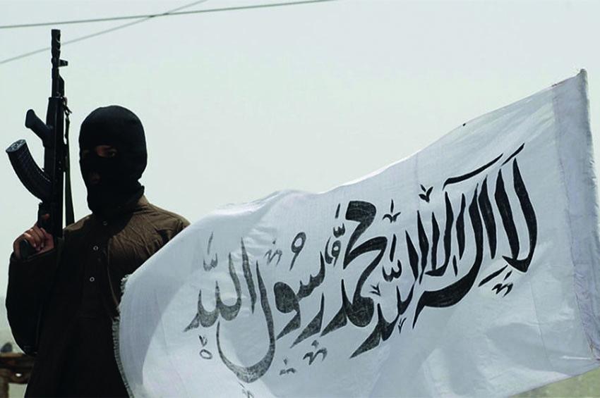 Taliban… 1994'ten 2021'e…