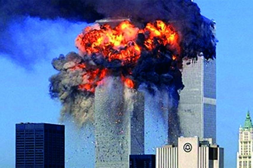 11 Eylül Vesilesiyle... ABD, Yıkılsın da!