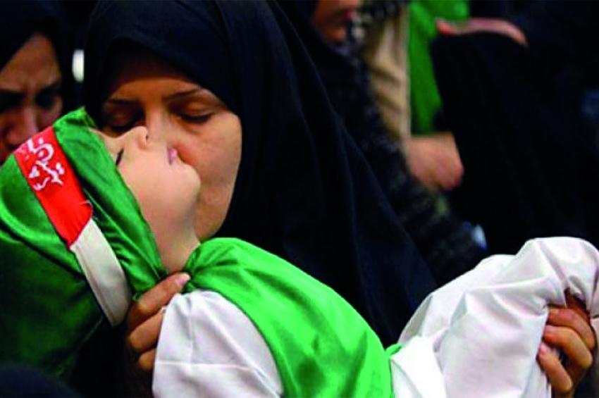 Müslümanın Şahsi Hayatı Yoktur!