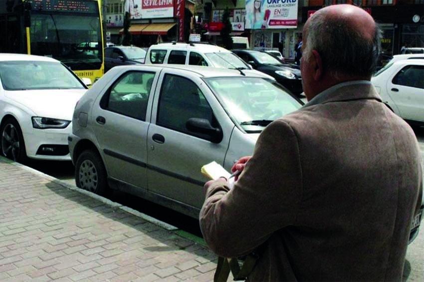 Fahri Ruh Müfettişi - Fahri Trafik Hastası